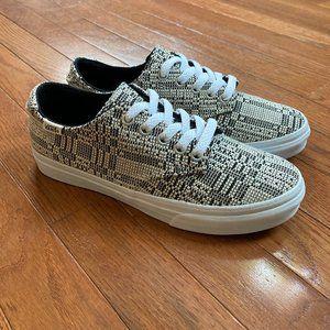 Vans Ultra Cush Camden Optical Gymshoes sneakers